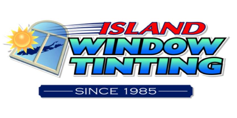 Long Island Window Tinting-Island Window Tinting Logo